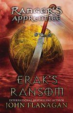 Erak's Ransom book