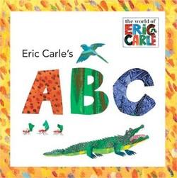 Eric Carle's ABC book