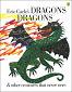Eric Carle's Dragons, Dragons book