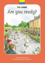 Eric Liddell: Are you Ready? book