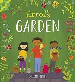 Errol's Garden book