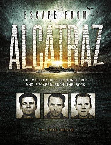 Escape from Alcatraz book