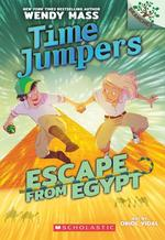 Escape from Egypt book