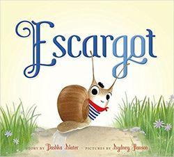 Escargot Book