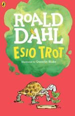 Esio Trot book