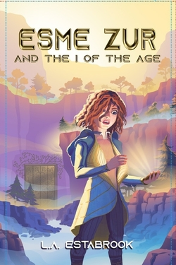 Esme Zur: And The I Of The Age book
