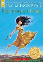 Esperanza Rising Book Discussion Kit book