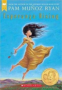 Esperanza Rising book