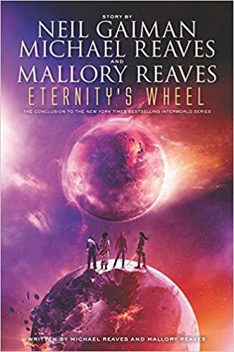 Eternity's Wheel book