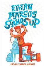 Ethan Marcus Stands Up book