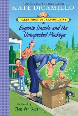 Eugenia Lincoln and the Unexpected Package book