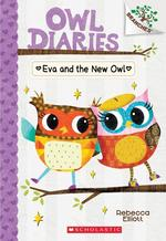 Eva and the New Owl book