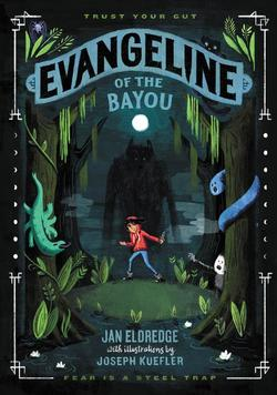 Evangeline of the Bayou book