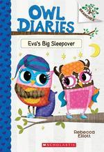 Eva's Big Sleepover book