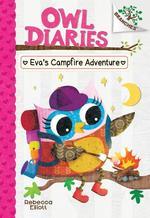 Eva's Campfire Adventure book