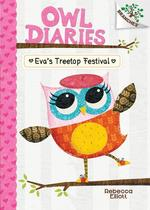 Eva's Treetop Festival book