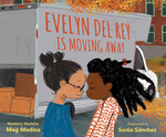 Evelyn del Rey Is Moving Away book