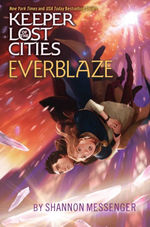 Everblaze book