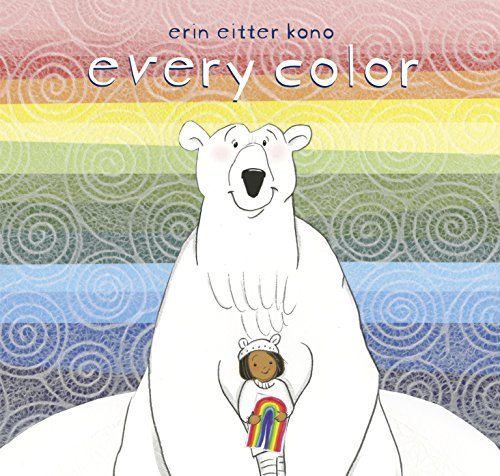 Every Color Book
