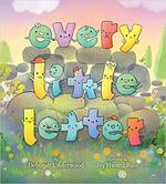 Every Little Letter book