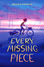 Every Missing Piece book