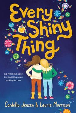 Every Shiny Thing book