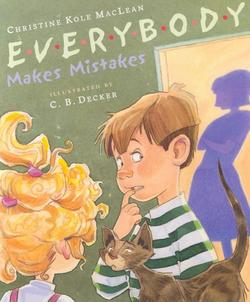 Everybody Makes Mistakes book