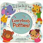 Everybody Potties book