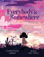 Everybody's Somewhere book