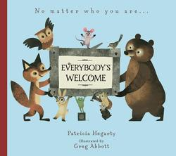 Everybody's Welcome book