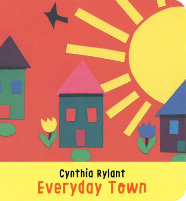 Everyday Town book