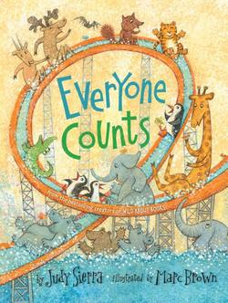 Everyone Counts book