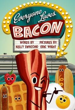 Everyone Loves Bacon book
