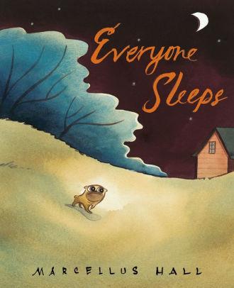 Everyone Sleeps book