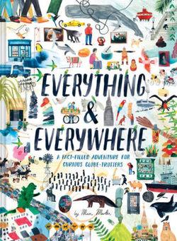 Everything & Everywhere book