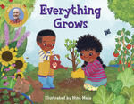 Everything Grows book