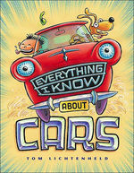 Everything I Know About Cars book