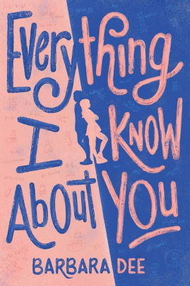 Everything I Know About You book