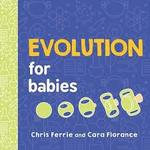 Evolution for Babies book
