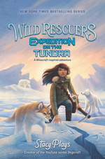Expedition on the Tundra book