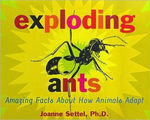 Exploding Ants book