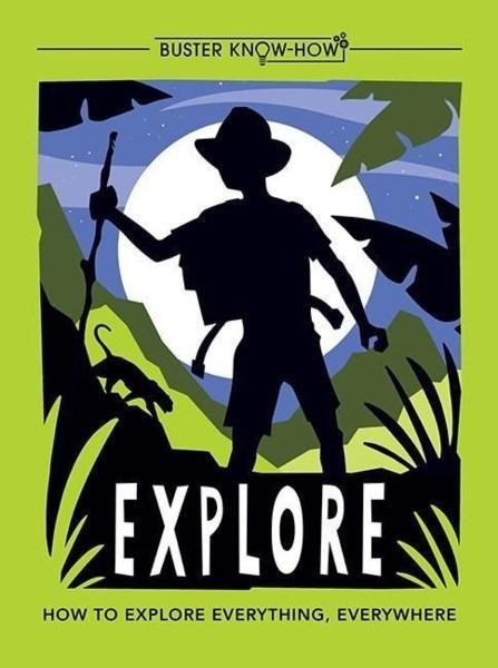 Explore book