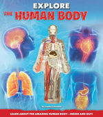 Explore the Human Body book