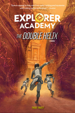 Explorer Academy: The Double Helix (Book 3) book