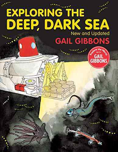 Exploring the Deep, Dark Sea book