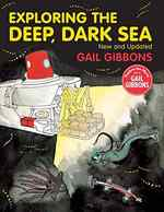 Exploring the Deep, Dark Sea book