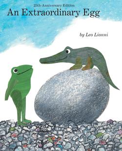 Extraordinary Egg book
