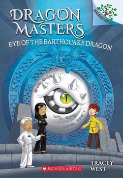 Eye of the Earthquake Dragon book