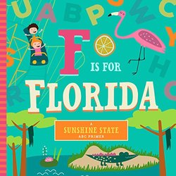 F Is for Florida book