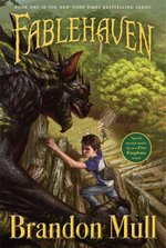 Fablehaven book
